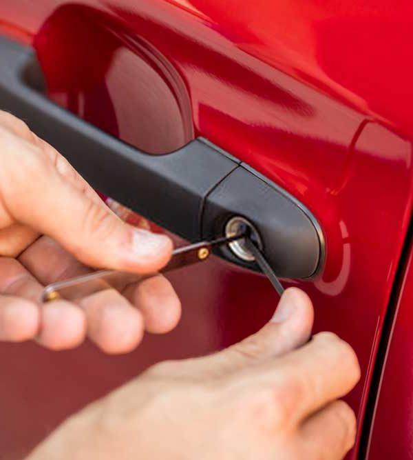 Car Locksmiths North Hollywood