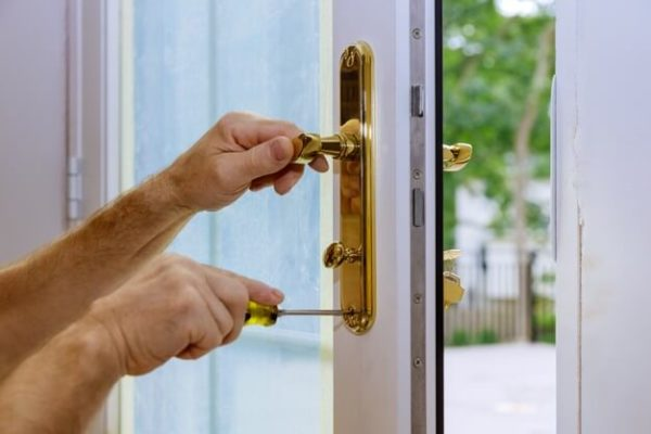 Commercial Locksmith Services in Temple City