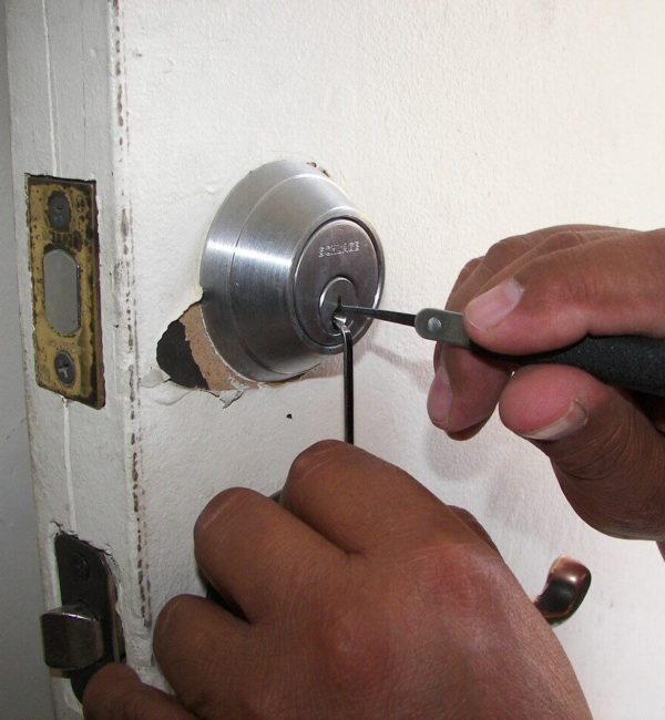 Emergency lock systems