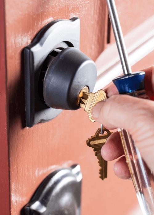 Residential Locksmith in Huntington Beach