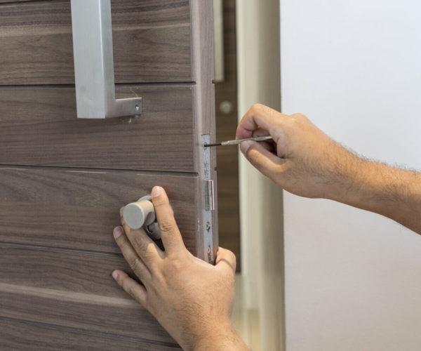 locksmith Services in 90014